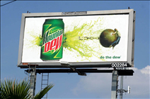 clear channel altanta billboards