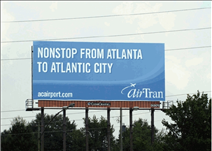 atlanta billboards