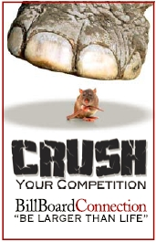 crush your competition