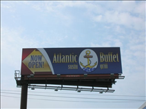 directional atlanta billboards