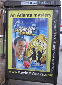 atlanta bus shelter billboards