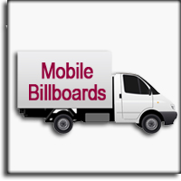 atlanta mobile billboards button