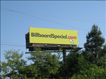 Atlanta billboard special